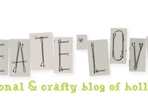 My Style Pinboard / by Gayle Martin
