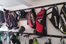 Great Garages / Storage for the garage