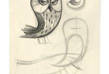 Ilustração e Pintura