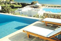 Elies Resorts » Sifnos