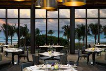 J&G Grill Restaurant / Miami, United States.