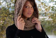knitting crocheting