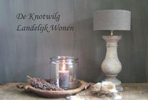 De Knotwilg Landelijk Wonen / www.deknotwilglandelijkwonen.nl