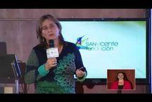 conferencias  para la salud