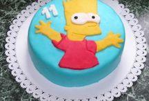 Dorty (cakes)