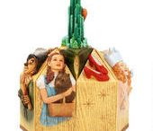 Wizard of Oz / by Bronner's CHRISTmas Wonderland