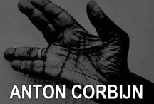 Anton Corbijn - John Lee Hooker / Dutch Photographer