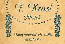 Frýdek Místek, Krasl F.