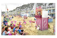 Holiday: Broadstairs