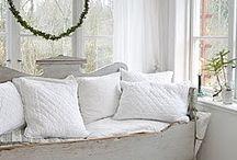 Nordic Style Decor / Decoración y Diseño de Interiores de Estilo Escandinavo
