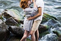 Engagement Photos / engagement shoot