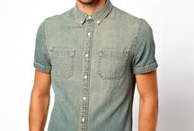 Men's Clothes /  If you like something just click on the link to buy ;)