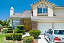 Curb Appeal / Ideas on how to make your home look attractive and appealing on first sight!