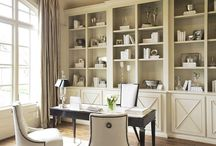 Home Office Furniture Inspiration