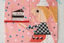 Textile Art & Quilt