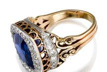Jewellery and me