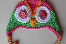 Crochet / by Angie Skelton