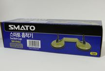 Smato Suction cup sm-vh02
