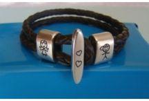 Pulseiras / Bracelets