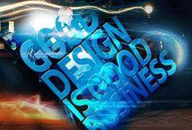 Website Content / Showcase Web Design Content