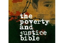 Poverty & Justice