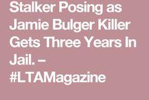 Magazine / Where I share stories I have written from my online magazine blog! :)