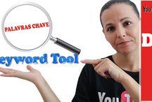 Como encontrar palavras chave fácil YouTube