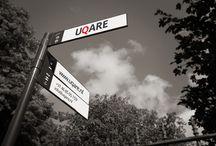 UQARE / Wie is UQARE?