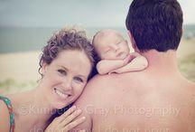 newborn / by Nicole Prosser