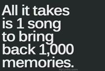 All it takes is 1 song... / by Diana Tolbert