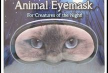 Funny Sleep Eye Masks / Check out our amazing range of Funny Eye Masks! Our Novelty Eye Masks range has a variety of items for every occasion.  https://www.stinkyface.co.uk/collections/eye-masks