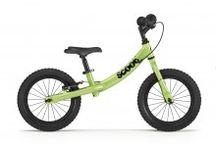Scoot XL by Ridgeback USA