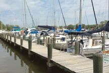 Cruising the Lower Chesapeake Bay / Awesome spots and marinas in the Lower Chesapeake Bay!
