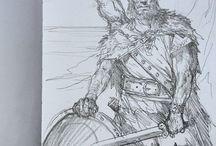 sketch/eskiz