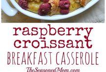 Breakfast / Great breakfast ideas