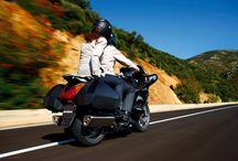 Itinerari per Moto