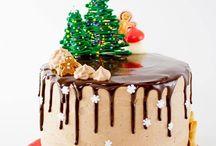 From my Blog: J'amène le Dessert