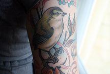 INK / Tattoo / tatuajes