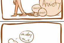 """""""Sad me""""..."""