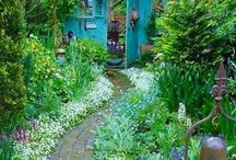 Inspiration / Garden