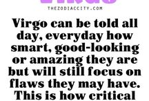 Virgo things