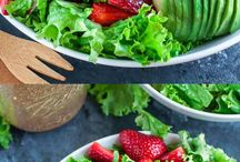 Balsamico salatdressing