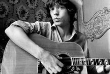 Mick Jagger / by patti brown