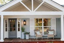 Beautiful Bungalow Curb Appeal