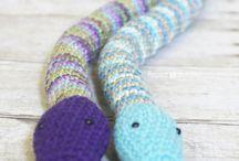 I Crochet / by Tarin Acuna