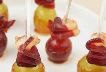 raisin caramel