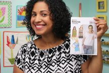 Butterick 6214 Video Sew Along Series with Crafty Gemini