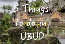 A Trip to Indonesia / Indonesia, Bali, Ubud, Gili Islands, Gili Air, Lombok, Uluwatu, Canggu, Seminyak, Wanderlust, Surf, Surfing