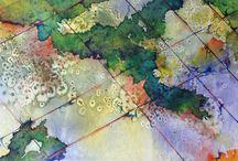 Art Abstraction / Mind adventures in understanding abstraction in art…
