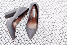 Shoes...... I love